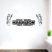 star wars wall stickers decal posters beautiful star wars wall decals stickers decal canada
