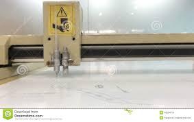 paper cutting machine stock video video  paper cutting machine stock video footage