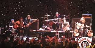 Def Leppard Tickets 31st August Zappos Theater