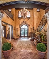 Tuscan Home Interiors Ideas Cool Decorating Design