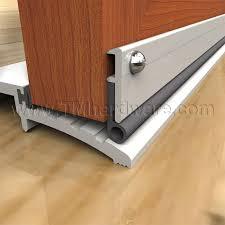 Acoustic Insulation Interior Door