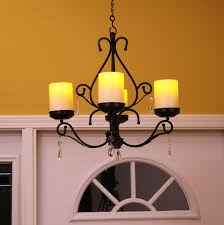 chair exquisite hanging candle chandelier 19 stunning outdoor non electric candles black pillar parts hanging
