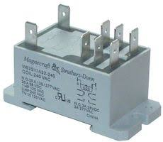 sad schneider electric magnecraft power relay dpdt schneider electric magnecraft 92s11a22d 120