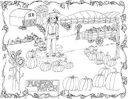 Farm Coloring Pages For Kids Printable Printable Coloring Page For
