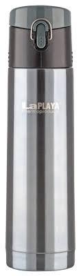 Классический <b>термос LaPlaya</b> Bubble Safe (<b>0,5 л</b>) — купить по ...