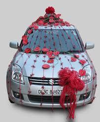 latest indian wedding car decoration hd pics decorate tbrb at photos