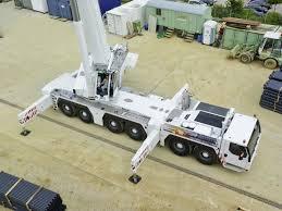Ltm 1300 6 2 Load Chart Liebherr Ltm 1300 6 2 300 Ton Mobile Crane Specification