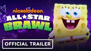 Nickelodeon All-Star Brawl angekündigt ...