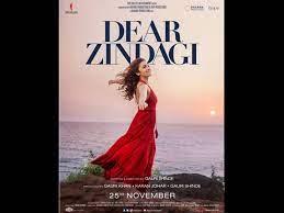 Dear Zindagi Movie HD Wallpapers
