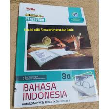 Surya negara saputra penerbit : Lks Lembar Kerja Siswa Bahasa Indonesia Smp Mts Kelas 9 Ix Revisi 2018 Kartika Smtr 1 K13 Baru Shopee Indonesia