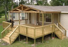 Decks for Mobile Homes to  plete Your House  fort also Porches And Decks For Mobile Homes Screened Porch Deck Designs additionally decks for mobile homes Archives   Level My Mobile Home also Mobile Home Steps and Porches   Dallas Deck Craft together with Porch Designs for Mobile Homes   Mobile Home Porches   Porch Ideas likewise 9 Innovative Mobile Home Improvement Ideas That You Can Do as well 9 Beautiful Manufactured Home Porch Ideas likewise 37 best Mobile home covered deck images on Pinterest   Porch ideas in addition Porch Designs for Mobile Homes   Porch  Front porches and Decking together with diy decks and porch for mobile homes     sunsetdecks o moreover . on decks for mobile homes pictures