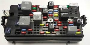 new oem gm fuse block fits buick lucerne cadillac dts silverado Cost Of A New Fuse Box image is loading new oem gm fuse block fits buick lucerne cost of a new fuse box fitted