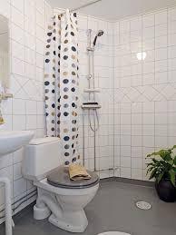 Bathroom Apartment Ideas Shower Curtain Navpa - Small apartment bathroom decor