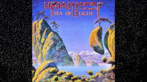 The Sea Of Light Uriah Heep Against The Odds From Sea Of Light