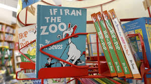 Seuss (theodor seuss geisel) was a talented american cartoonist and writer. M1gesikxs5gh5m