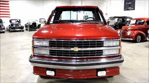 1990 Chevy Truck - YouTube