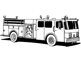 Small Picture Fire Truck Coloring Pictures Coloring pages wallpaper