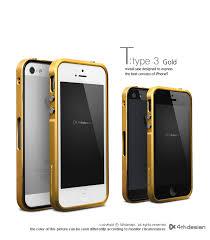iphone 5s gold case. t-type3 aluminum case gold for apple iphone 5 \u0026 5s iphone 5s