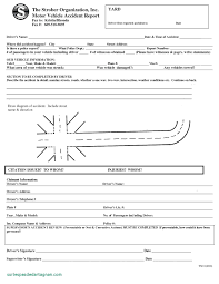 Accident Report Form Incident Report Form Beautiful Awesome Incident