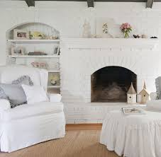 photo by kristie barnett the decorologist search shabby chic style living room design ideas painting