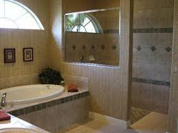 attractive doorless walk in shower idea wonderful design feature open home remodel dimension image picture small