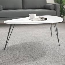 coffee table white coffee table modern