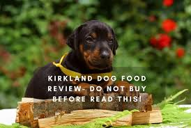 Nature S Domain Puppy Food Feeding Chart Kirkland Dog Food Review Do Not Buy Before Read This The