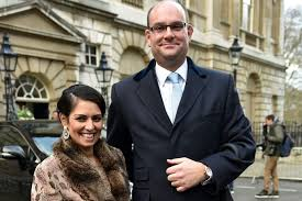 In 2011, priti patel, then a backbench conservative mp, surprised viewers of bbc's question time show by expressing support for the death penalty — and its reintroduction to britain. Who Is Priti Patel S Husband Alex Sawyer And Do They Have Any Children