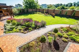 Backyard Design Landscaping Creative New Design Inspiration