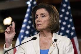 Nancy Pelosi creates panel to 'seek the ...