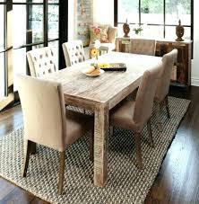 rustic round dining set round wood dining table for 8 round reclaimed wood dining tables interior