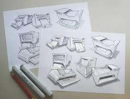 12 Design Compositions Composition Industrial Design Sketch Sketch Design Sketches