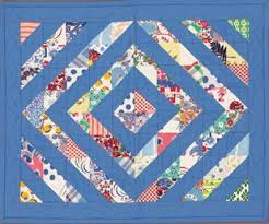 Quilts Made of 1930s Reproduction Fabrics   AllPeopleQuilt.com & 1930s Doll Quilt Adamdwight.com