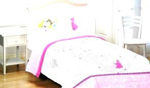 Princess Canopy Bed With Trundle Full Size Carriage Sleigh Home ...