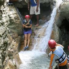 photo essay charcos damajagua n republic turf to surf 27 waterfalls damajagua n republic sailing blog