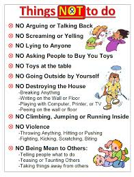Common Parenting Rules That Should Be Broken House Rules A