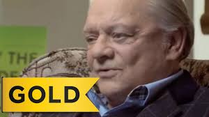 only fools and horses the favourites stage fright 3 david jason interview gold you