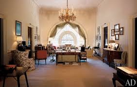 the white house interiors