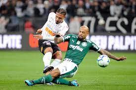 Corinthians e Palmeiras empatam com brilho de goleiros e gols de cabeça -  04/08/2019 - UOL Esporte