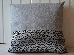 Making Pillow Covers With Zippers