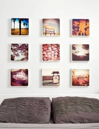 turn your instagram photos into wall art wall art designs sets with regard to instagram on pictures into wall art with 20 best of instagram wall art