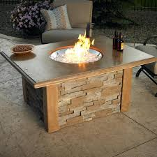 diy propane fire table propane fire pit table luxury outdoor fire tables marquis diy propane fire table kit