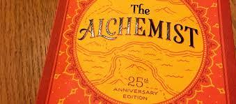 books the dgtl nomad the alchemist book review