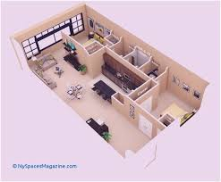 30 awesome 2 bedroom house floor plans pdf home inspiration