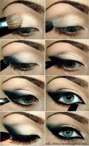 emo makeup tutorial for beginners