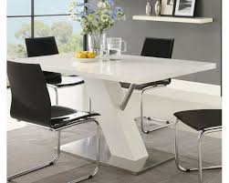 Dining Table Co Coaster Modern Dining Table Co 120931