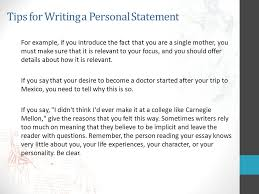 Writing your personal statement   YouTube Personal statement for grad school cover letter personal statement essay  sample binary options oyulaw Resume Statement