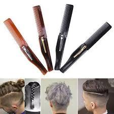 Мужские сложенный карман <b>расческа</b> для волос из ...