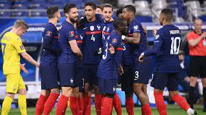 ผลบอลเมื่อคืน คาซัคสถาน 0-2 ฝรั่งเศส secheltseniors.com