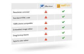 Microsoft Word Newsletter Create A Newsletter With Microsoft Word Does It Work Newsletter
